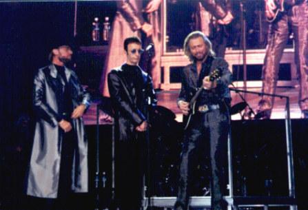 Bee Gees:Haunted House Lyrics - LyricWiki